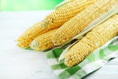 Grains doux Image stock