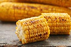 Grains grillés Photo stock