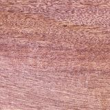 Grains of mahogany Stock Image