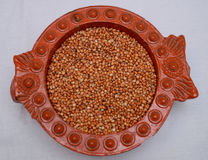 GRAINS Stock Image