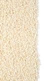 Grains of rice Stock Photo