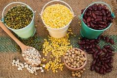 Grains Stock Photos