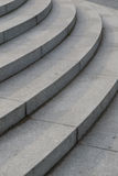 Grainte Staircase Royalty Free Stock Image