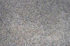 Grainy asphalt Stock Images