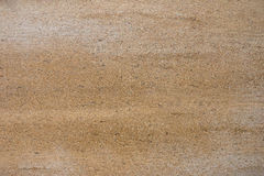 Grainy Sand Stone Texture Stock Photography