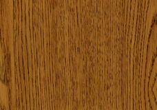 Grainy wooden oak background Royalty Free Stock Images