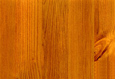 Grainy wooden pine background Stock Images