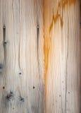 Grainy wooden planking Royalty Free Stock Photo