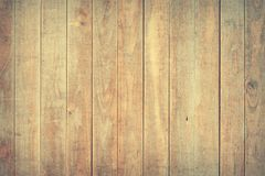 Grainy wooden surface