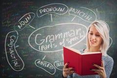 gramática imagenes de archivo