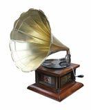 Gramófono fotos de archivo