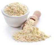 Gram flour stock images