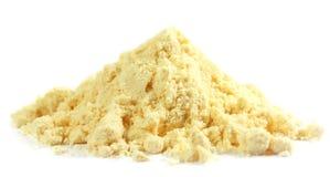 Free Gram Flour Made Of Chickpeas Royalty Free Stock Photos - 26053068