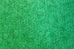Grama-como o fundo verde do relvado Fotografia de Stock