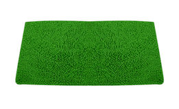 Grama verde do rolo Foto de Stock Royalty Free