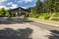 Gramado/RS - Brazil Royalty Free Stock Photo