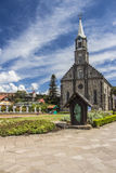 Gramado/RS - Brazil Stock Photos