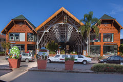 Gramado Shopping Mall Brazil Stock Photography