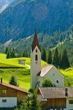 Gramais, Austria Stock Photography