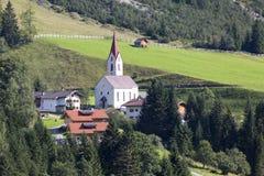Gramais, Austrian Stock Image