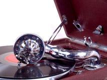 Gramaphone Fotografia de Stock