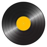 grammofonregister Royaltyfri Fotografi