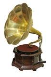 Grammofoon Royalty-vrije Stock Afbeeldingen