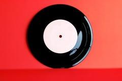 grammofoonplaat speciaal voor muziekthema's Royalty-vrije Stock Afbeeldingen