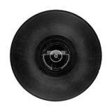 Grammofoonplaat van de jaren '30 royalty-vrije stock afbeeldingen