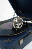 Grammophon lizenzfreies stockfoto