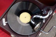 grammophone Стоковые Изображения
