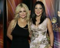 Grammy latin Celebra Nuestra Musica photographie stock libre de droits