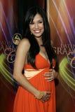 Grammy latin Celebra Nuestra Musica photo stock