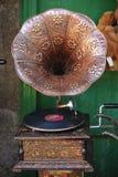 gramofon Zdjęcie Stock