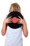 gramofonowy rejestru Zdjęcia Stock