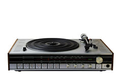 gramofonowy stary radio obrazy royalty free