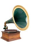 gramophone Στοκ Εικόνα