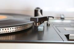 Gramophone Stock Images