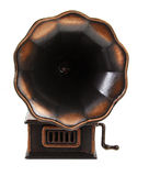 Gramophone Stock Photos