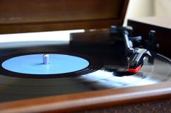 Gramophone Stock Photography