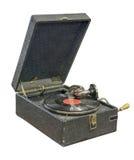 Gramophone Royalty Free Stock Image