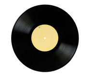 Gramophone  record Stock Photos