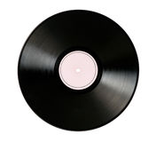 Gramophone record Stock Photography