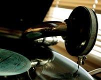 gramophone2 Arkivfoton