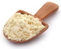 Gramowa mąka obrazy stock