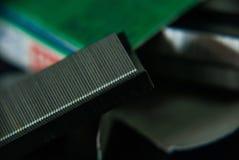 grampeador Imagem de Stock