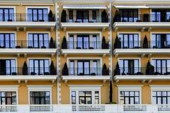 grampians балконов Австралии обнаружили местонахождение национальный парк victoria Стоковое фото RF