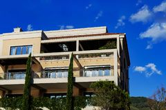 grampians балконов Австралии обнаружили местонахождение национальный парк victoria Стоковые Фото