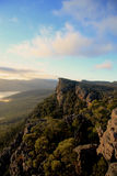 Grampians landscape view Australia Royalty Free Stock Photography