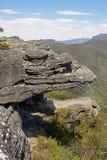 Grampians Nationaal Park, Australië Stock Afbeeldingen
